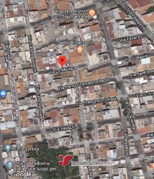 Magazzino in vendita a Bagheria, 1 locali, prezzo € 70.000 | CambioCasa.it